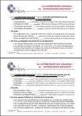 Anonymat et anonymisation dans la sphère Santé-Social - OSSIR - Page 7