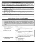 Financial Aid Appeal Request Form - Miss Porter's School - Page 2