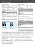Institutional Factsheet - William Blair - Page 2