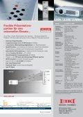 Technische Daten - PETRI Konferenz - Page 2
