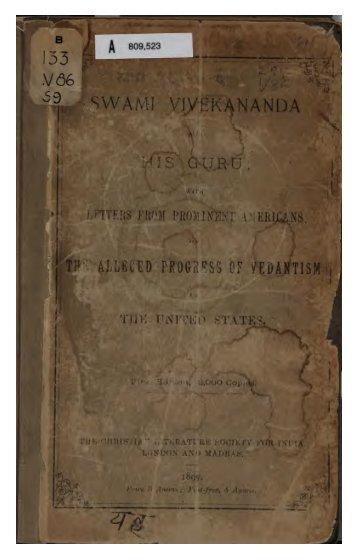 Swami Vivekananda and His Guru.pdf