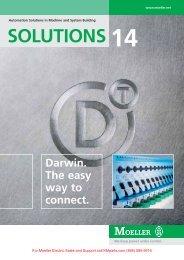 Moeller Solutions 14 - Moeller Electric Parts