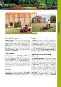 Tondeuses - Paul Forrer AG - Page 5