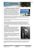 hotell på Zanzibar i Tanzania samt reseinformation - Dahl Safaris - Page 4