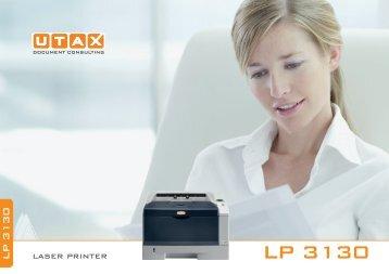 LP 3130 - Al Reyami Technologies