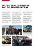 AGCONY - AGCO Danmark A/S - Page 4