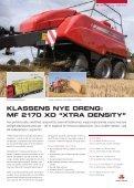 AGCONY - AGCO Danmark A/S - Page 5