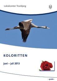 Juni - juli 2013 - Aarhus.dk