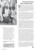 Sólo si acompañamos compasivamente a los refugiados en ... - JRS - Page 7