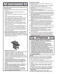 GUIDE DES PRODUITS MODÈLE 466270912 - Char-Broil Grills - Page 7