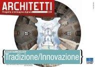 Download 2013_n56 Tradizione/Innovazione - Architetti nell ...