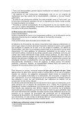 Intervencion profesional y matriz de analisis - Facultad de Trabajo ... - Page 5