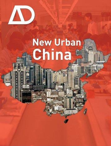 New Urban New Urban - Courses
