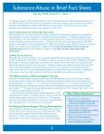 An Introduction to Mutual Support Groups for Alcohol and Drug Abuse - Page 3