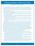 An Introduction to Mutual Support Groups for Alcohol and Drug Abuse - Page 4