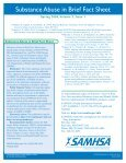 An Introduction to Mutual Support Groups for Alcohol and Drug Abuse - Page 6