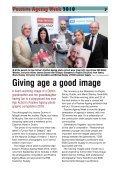 Age Matters June 2010 - CARDI - Page 7