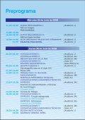 Programa del congreso - Page 3