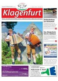 Klagenfurt 13