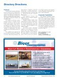 Product & Service Directory 2009 - Nuclear Plant Journal - Page 6