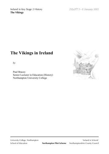 O:\02_IiS_GEN\WP History & Citizenship units 2 ... - Ireland in Schools