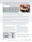 Navigation Controller (BRC1E71) - Daikin AC - Page 2