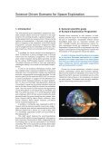 Space Exploration_01.pdf - European Science Foundation - Page 6