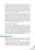 Rendir Cuentas / Informe Perú 2012 - Desco - Page 6