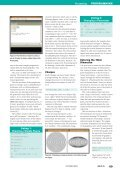 SPINNING PICTURES - Linux Magazine - Page 2
