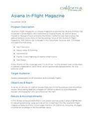 Asiana In-Flight Magazine