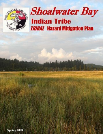 Shoalwater Bay Indian Tribe Hazard Mitigation Plan
