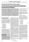 AGDW-Bundeskongreß - Waldkulturerbe.de - Seite 3