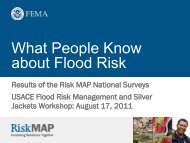 Title Text Goes Here in One or Two Lines - Flood Risk Management ...