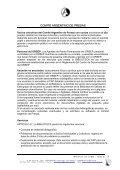 COMITÉ ARGENTINO DE PRESAS BIBLIOTECA del ... - Cadp.org.ar - Page 3