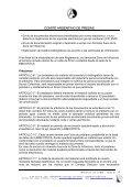 COMITÉ ARGENTINO DE PRESAS BIBLIOTECA del ... - Cadp.org.ar - Page 4