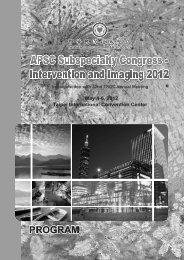 apsc i&i 2012 friday, may 4, 2012 daily program