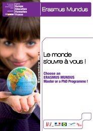 Agence - Campus France Chili