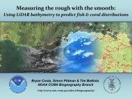 G06_Costa - GeoTools - NOAA
