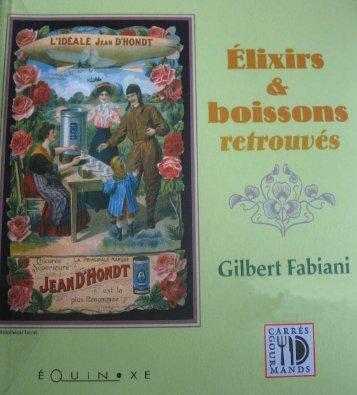 Fabiani Gilbert - e-nautia