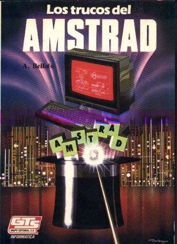 Los trucos del Amstrad - La Biblioteca de los 8 bits