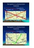 Flugplanung ins und im Ausland Handout - Flugplatz Birrfeld - Seite 5