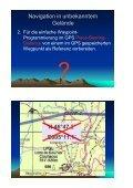 Flugplanung ins und im Ausland Handout - Flugplatz Birrfeld - Seite 6