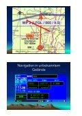 Flugplanung ins und im Ausland Handout - Flugplatz Birrfeld - Seite 7