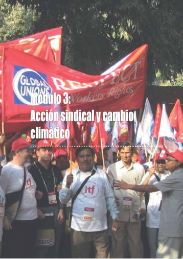 2 Módulo3: Módulo 3: Acciónsindicalycambio Acción ... - Cubaenergia