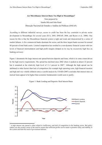 Direcção Nacional de Estudos e Análise de Políticas (DNEAP)