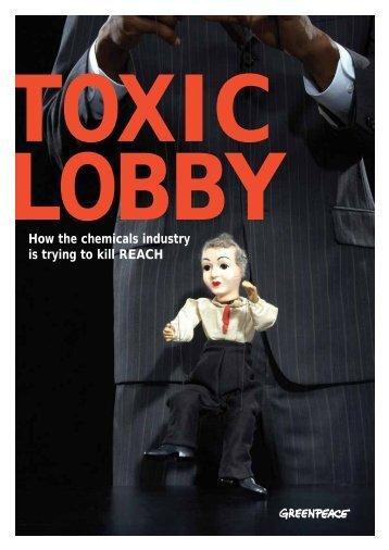 Toxic Lobby