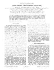 Phys. Rev. B 69, 224408