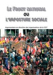 Front national ou l'imposture sociale - Europe 1