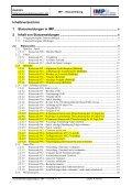 IMP Statusmeldung - DAKOSY Datenkommunikationssystem AG - Page 4