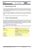 IMP Statusmeldung - DAKOSY Datenkommunikationssystem AG - Page 6